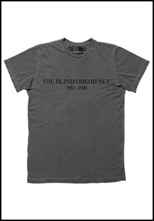 The Blind Obedience